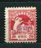Norwegen Spitzbergen Nr.?               (1112) - Norwegen