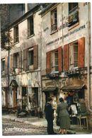 PARIS  18ème -- Place Du Tertre à Montmartre ( Animée ) -Albert Monier - Distretto: 18
