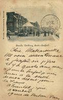 1901    PARADE LOOKING EAST SEAFORD - Otros