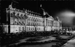 BRUXELLES - Maison Du Roi - Bruxelles La Nuit