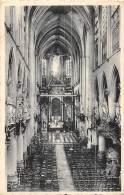 DIEST - Binnenzicht Der St-Sulpitluskerk - Diest