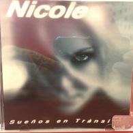 CD Argentino De Nicole Año 1997 - Dance, Techno & House