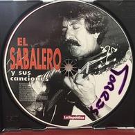 CD De José Carbajal Alias El Sabalero - World Music