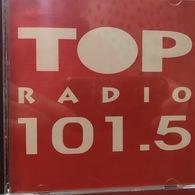 CD Argentino De Artistas Varios Top Radio 101.5 Año 1994 - Dance, Techno & House