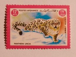 AFGHANISTAN  1984  Lot # 9  ANIMAL / WILDLIFE - Afghanistan