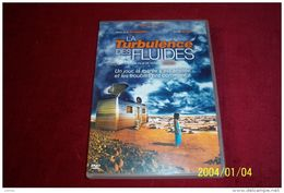 LA TURBULENCE DES FLUIDES - Sci-Fi, Fantasy
