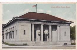 Iowa Ames Post Office - Ames