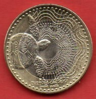 R40/  COLOMBIE  1000 Pesos  2013   UNC/NEUVE Bimétal - Colombie