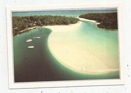 Cp , Ile MAURICE , MAURITIUS , Trou Aux Biches , The Lagon And The Beaches, Photo Pavard/Hoa-Qui - Mauritius
