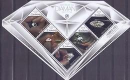 2018 Diamant Diamond - MNH !!! - Neufs