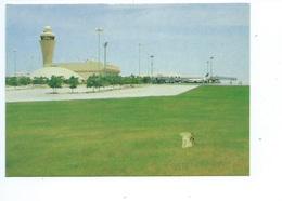 Abu Dhabi International Airport - United Arab Emirates