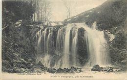 D1085  Cascade Du Prapecou Pres Albepierre - Non Classés