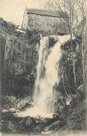D1085  Cascade De La Chevade Pres Murat - Non Classés