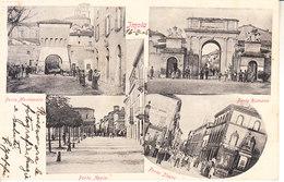 IMOLA (bologna) - Vedutine, Ben Animata, Viag. 1902 - 2017-178 - Imola