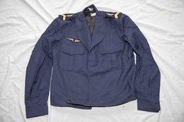 Blouson Et Pantalon Sergent Armée De L'Air - Uniforms