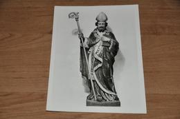 772- Wezeren, Sint Amanduskerk - Belgique