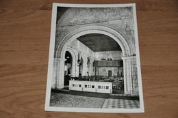 773- Wezeren, Sint Amanduskerk, Schip - België