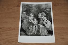 774- Wezeren, Sint Amanduskerk, Sint-Anna Te Drieën................. - Belgique