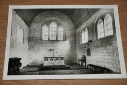777- Wezeren, Sint Amanduskerk, Koor........... - België