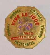 Pin's VIVE LE JUDO, PAYS DE BRAY - Judo