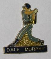 Pin's BASE BALL, DALL MURPHY - Baseball