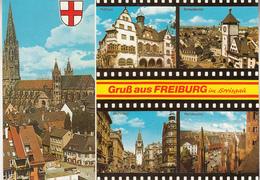 Freiburg Ak123752 - Freiburg I. Br.