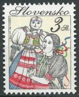 SLOWAKEI 1998 Mi-Nr. 305 ** MNH - Slovaquie