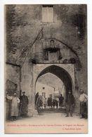 - CPA BLENOD-LES-TOUL (54) - Entrée Actuelle De L'ancien Château De Hugues Des Hazards 1925 - Edition A. Pagel - - Autres Communes