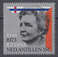 Nederlandse Antillen - 25 Jarig Regeringsjubileum Koningin Juliana - Gezamenlijke Uitgave - MNH - NVPH 479 - Gezamelijke Uitgaven