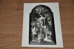 780- Wezeren, Sint Amanduskerk, Kruisafneming........... - België