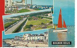 BOGNOR REGIS MULTIVUES - Bognor Regis