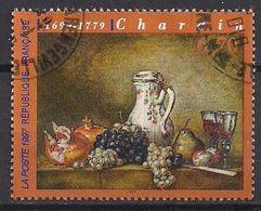 Frankreich  (1997)  Mi.Nr.  3248  Gest. / Used  (2eg14) - Frankreich