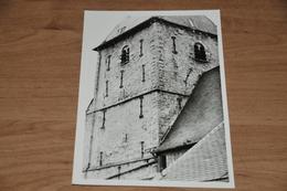 785- Wezeren, Sint Amanduskerk, Toren........ - België