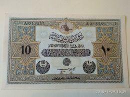 Impero Ottomano 10 Livre - Turchia