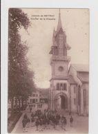 CARTE POSTALE   Colonie De METTRAY 37  Clocher De La Chapelle - Mettray