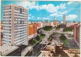 A211 MILANO PIAZZA DELLA REPUBBLICA 1965 - Milano