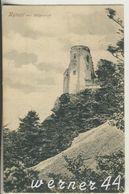 Kynast V.1908 Ruine & Höllengrund (13127) - Schlesien
