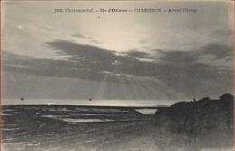 17 - Charente Maritime - Oléron - Chassiron - Avant L'orage - Ile D'Oléron