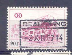 K783 -België  Spoorweg Chemin De Fer TR 450 - 1952-....