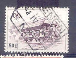 K800 -België  Spoorweg Chemin De Fer TR 449 - 1952-....