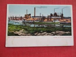 Ohio > Cleveland Steel Plant   Ref 2828 - Cleveland