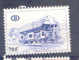 K830 -België  Spoorweg Chemin De Fer TR 448 - 1952-....