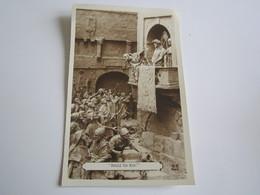 VIE DU CHRIST   1911 - Jésus