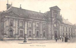 ¤¤   -   EVREUX   -   Le Palais De Justice     -  ¤¤ - Evreux