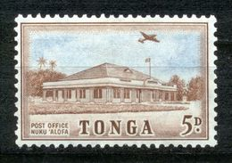 Toga - Tonga 1953 - Michel Nr. 106 * - Tonga (...-1970)