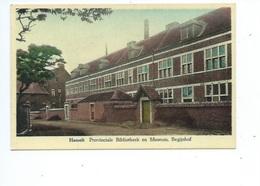 Hasselt -- Provinciale Bibliotheek En Museum Begijnhof - Hasselt