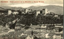 GRANADA 2SCAN - Granada