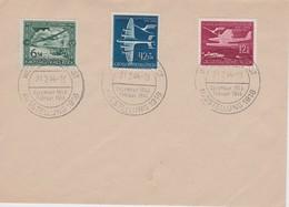 ALLEMAGNE 1944 LETTRE DE WIEN - Briefe U. Dokumente