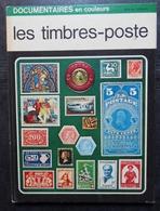 """LIVRE """"LES  TIMBRES-POSTE"""" Par UBERTO TOSCO - Ed. GRANGE BATELIÈRE - PARIS - Autres Livres"""