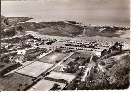 VEULETTES. Vue Les Tennis - France